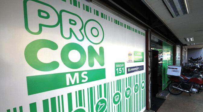 Procon MS Online