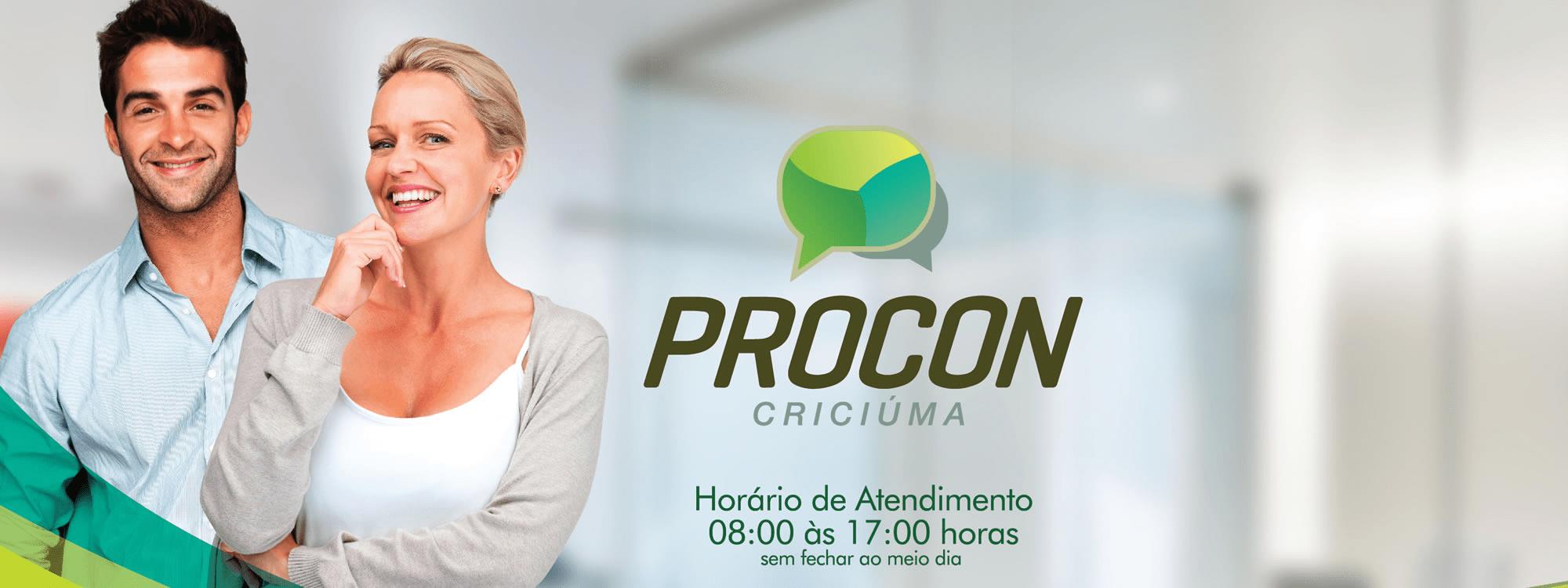 Procon Criciúma